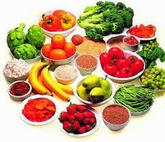 Chế độ dinh dưỡng cho người bệnh trĩ